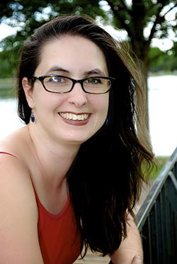 Becky Bringewatt, MA, LPC, NCC